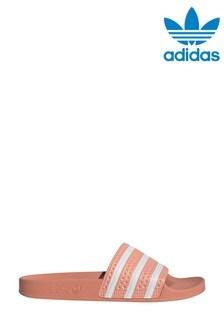 Adidas Originals Adilette Sliders (208564) | $41