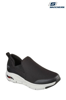 Skechers® Black Arch Fit Banlin Trainers