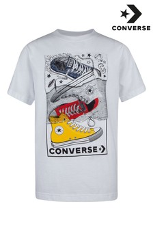 Converse Youth Sneaker T-Shirt
