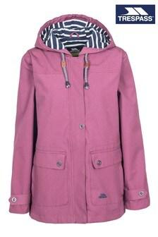 Trespass Purple Seawater - Female Jacket TP75