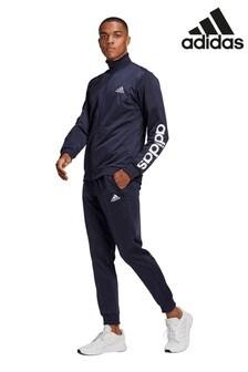 adidas Linear トラックスーツ