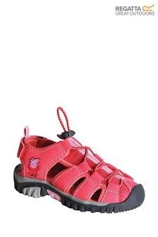 Regatta Pink Peppa Pig™ Sandals