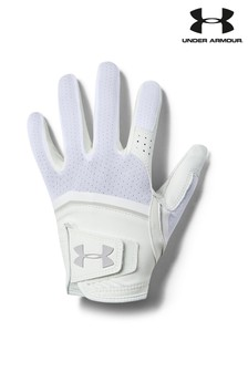 Under Armour Womens Golf Left Glove