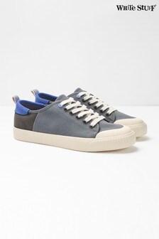 נעלי ספורט שלWhiteStuff דגם Lisa עם שרוכיםבצבעאפור