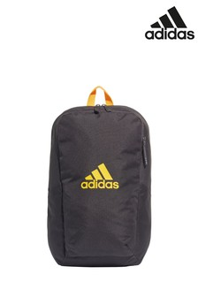 Серый рюкзак adidas Parkhood