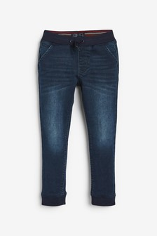 Super Soft Jogger Jeans (3-16yrs)
