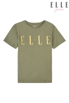 Elle Logo T-Shirt