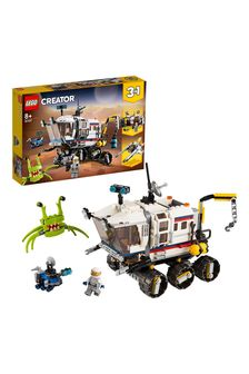 LEGO® Creator Space Rover Explorer 31107
