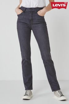 Levi's® 724 High Rise Straight Jeans