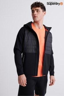 Куртка Superdry Gymtech Hybrid