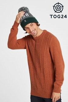 Tog 24 Green Tebworth Knit Hat