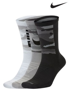 Nike Adults Everyday Max Cushioned Training Crew Socks
