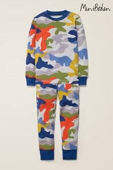 Пижамный набор из топа и штанов Boden