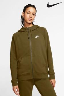 Nike Sportswear Essential Zip Through Hoody