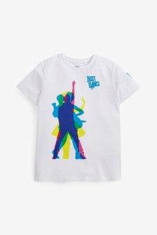 Just Dance Print T-Shirt (3-16yrs)
