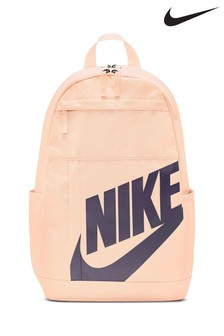 Nike Pink Elemental Backpack