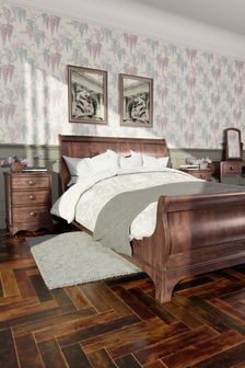 Broughton Bed Frame by Laura Ashley