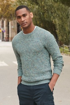 Yarn Interest Jumper
