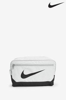 Nike Grey Brasillia Boot Bag