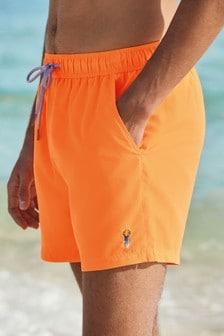 Повседневные пляжные шорты