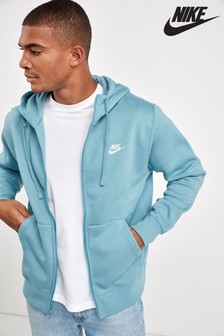 Nike Club Fleece Full Zip Hoody