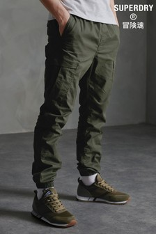 Superdry Worldwide Cargo Pants