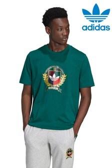 adidas Originals Collegiate Crest T-Shirt