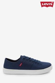 נעלי ספורט של Levi's® Canvas דגם Pillsbury
