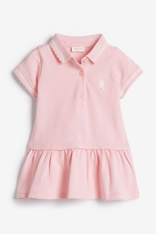 Polo洋裝 (0個月至2歲)