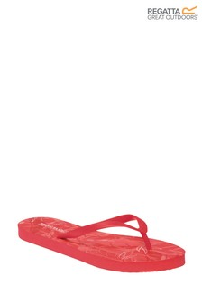 Regatta女款Bali夾腳拖鞋