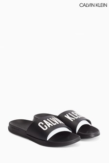 Calvin Klein Intense Power Pool Slides