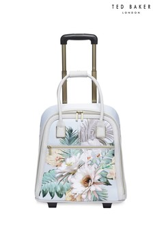 Ted Baker Grey Gerdaa Woodland Travel Bag
