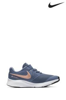 נעלי ריצה לילדים של Nike דגםStarRunner2