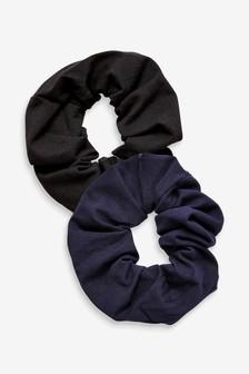 Набор из двух резинок для волос