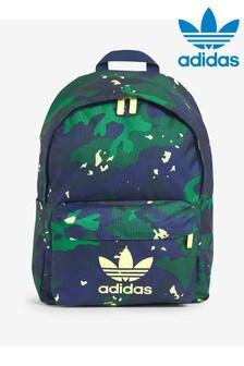 adidas Originals Kids Camo Classic Backpack