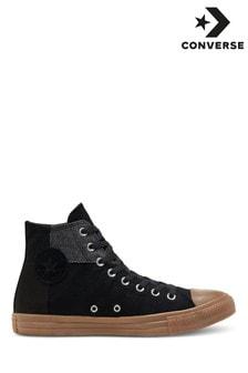 נעלי ספורט אולסטאר בגזרה גבוהה דגם Chuck Taylor של Converse