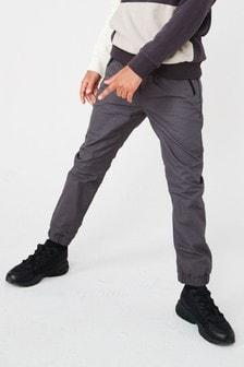 Pantalon style fonctionnel à enfiler (3-16 ans)