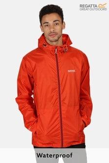 Regatta Pack It Waterproof Jacket (216781) | $35