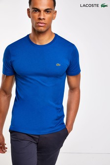 Lacoste® Cotton T-Shirt