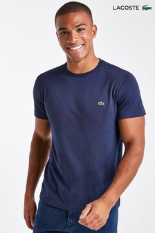 Lacoste® Baumwoll-T-Shirt
