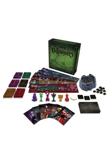 Ravensburger Disney™ Villainous Game - Which Villain Are You?