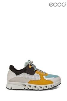 Разноцветные кроссовки ECCO® Multi-Vent Gore-Tex (для женщин)