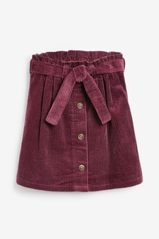 Cord Skirt (3-16yrs)