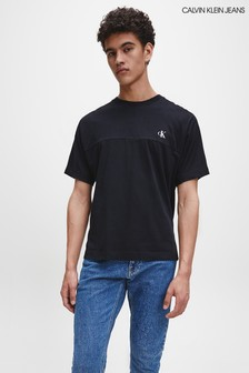 Calvin Klein Black Back Logo T-Shirt
