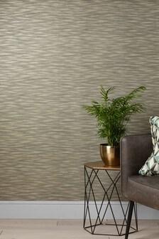 Paste The Wall Metallic Texture Wallpaper