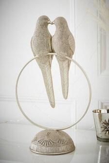 Sculpture oiseaux