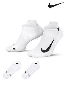 Nike Run Trainer Socks Two Pack