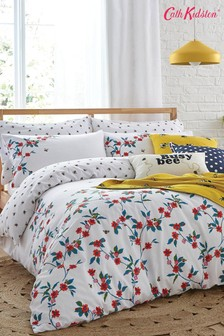 Cath Kidston Greenwich Flowers Bedset