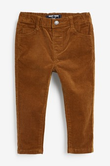 Cord Trousers (3mths-7yrs)