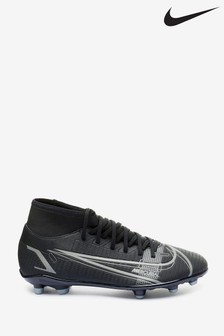 Nike Club Mercurial Superfly 8 Firm Ground Football Boots